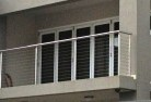 Ali CurungStainless steel balustrades 1